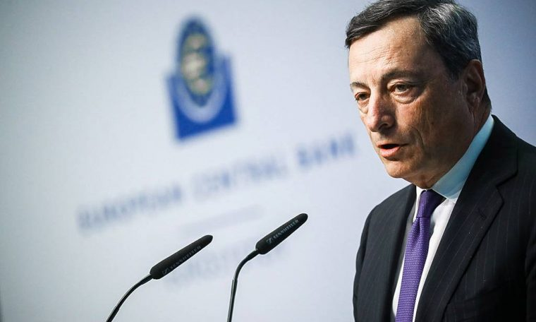 Public spending will be a way out of low inflation, says ECB study