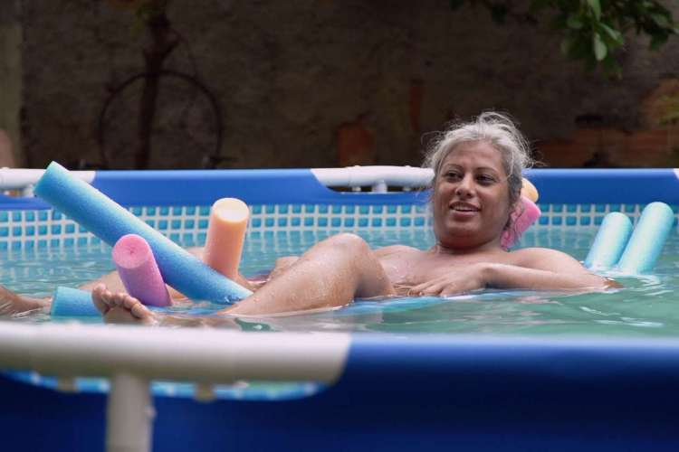 Casa Nam in Rio de Janeiro is a welcoming place for trans people and transvestites