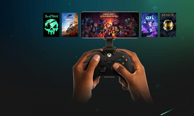 Imagem de: Microsoft anuncia XCloud no Xbox Series X, PC e Apple em 22 países
