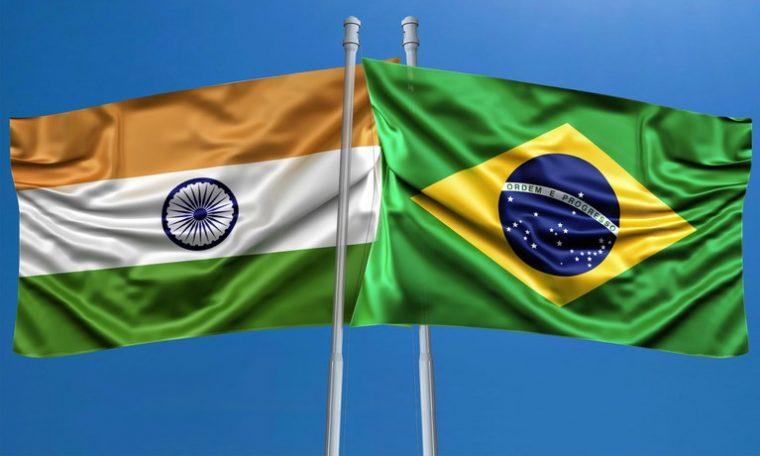 Investimentos: Bolsonaro envia ao Congresso acordo entre Brasil e Índia