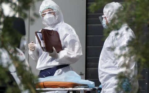Covid-19: Poland imposes quarantine on UK travelers