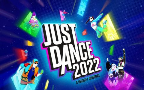 """E3 21 / """"Just Dance 2022"""" opens to dance together in November"""
