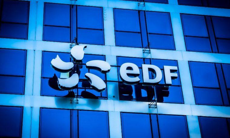 EDF will shut down a nuclear power plant in England