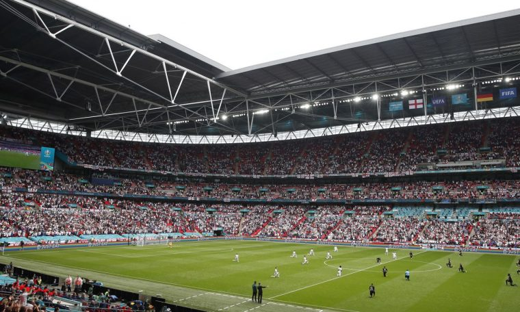 Euro: EU authority questions semi-finals and final in London