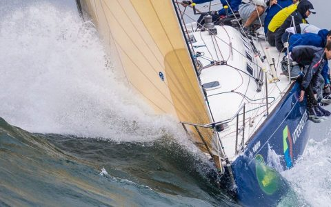 Ilhabela Sailing Week confirms return of in-person race