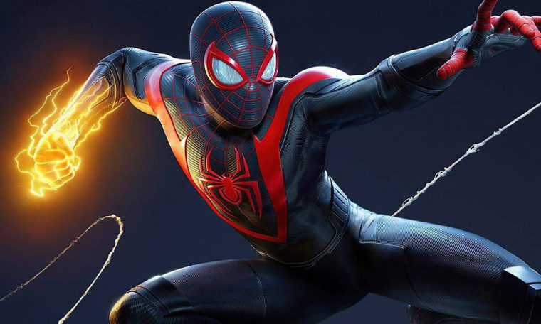 Insomniac Games in the works with multiplayer features