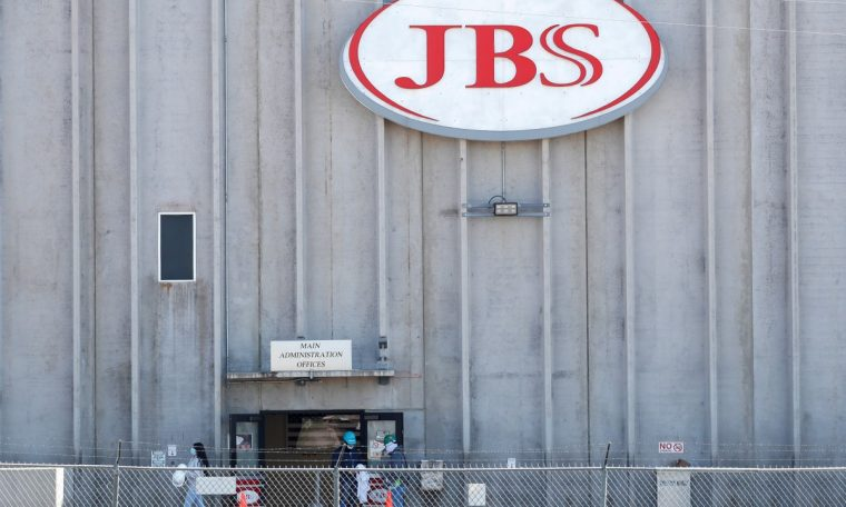 JBS says it paid $11 million in ransom for the hacker attack on US operations.  technology