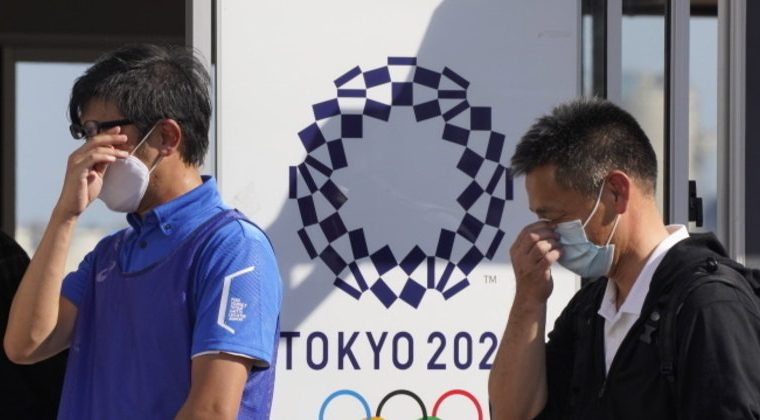 Japan requires daily COVID-19 tests from India and UK at Games