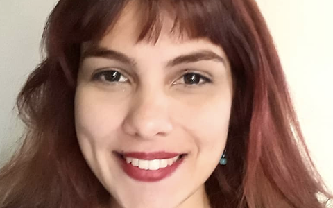 Meet a Brazilian who is doing research with Hubble at NASA
