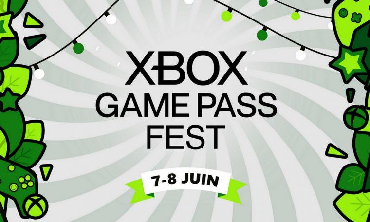Microsoft Announces for Xbox Game Pass Celebration