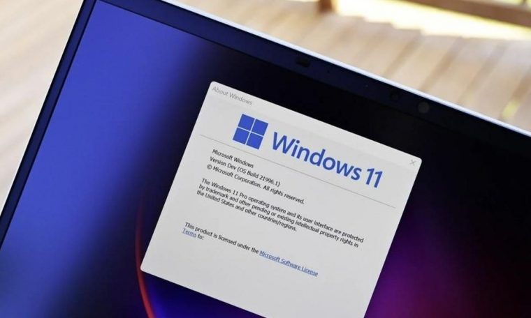 Microsoft releases new teaser of Windows 11 ahead of launch