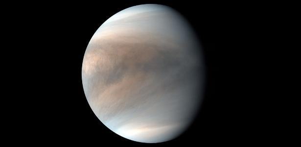 NASA Announces New Venus Exploration Quest