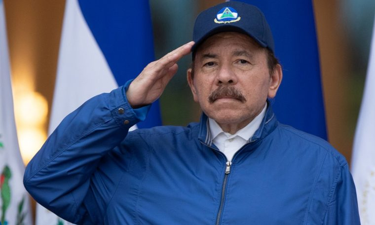 Ortega's rival, presidential candidate arrested in Nicaragua  world