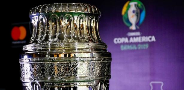 The Copa America in Brazil is surprising, assesses the international press