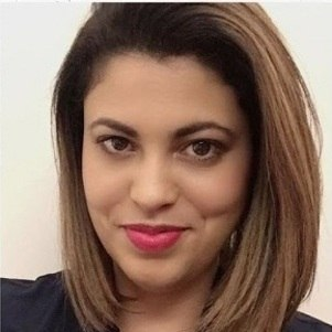 Raphaela Castro, autora de