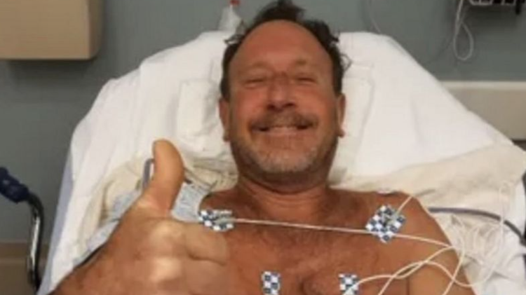 The story of the fisherman who survived after being swallowed by a whale