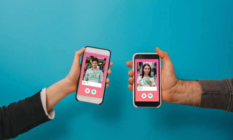 Tinder and other dating apps offer 'vaccination' filters