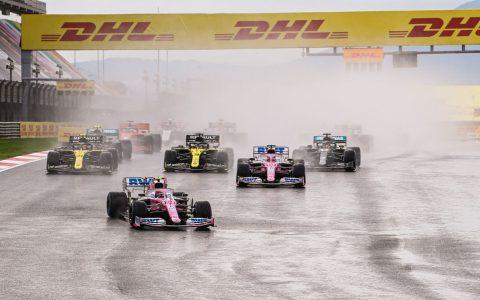 Turkey causes GP to cancel UK levy on passengers  formula 1