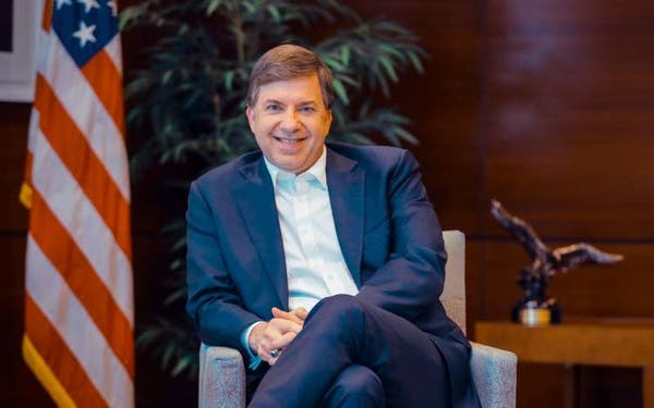 US Ambassador visits Supreme Court and signs cooperation agreement  Estella Benetti