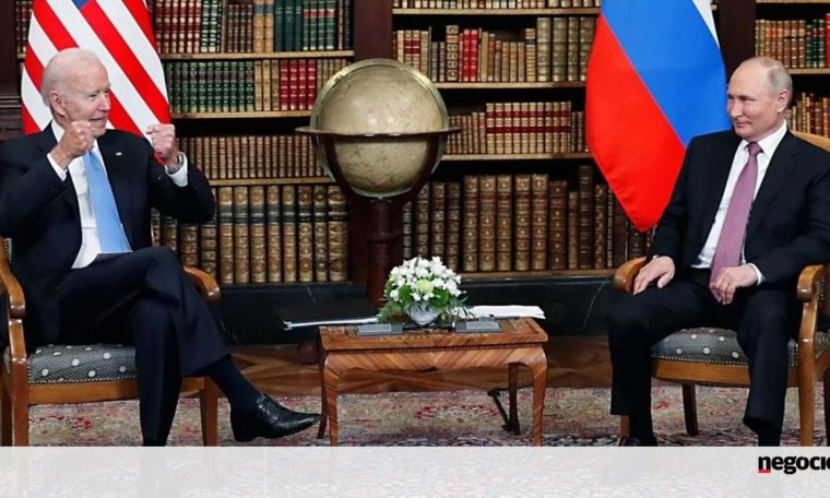 US-Russia summit may be the beginning of reconciliation between the two countries