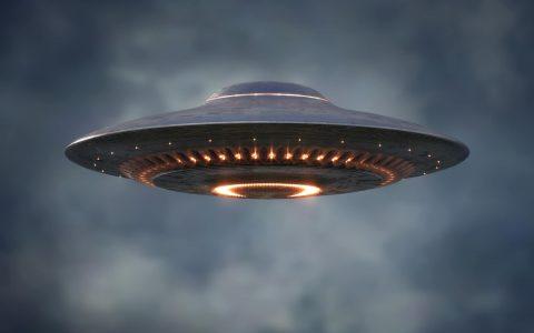 US release UFO report raises hopes