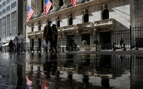Wall Street veteran moves skeptically into the world of bitcoin