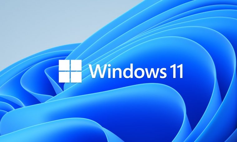 Windows 11 Preview!  Microsoft released the first version download (22000.51)