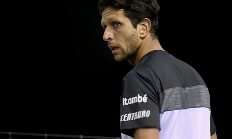 Champions in 2017, Marcelo Melo's pair advance to the second round of Wimbledon