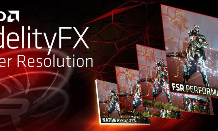 FidelityFX Super Resolution Is Added To GTA V Via A MOD