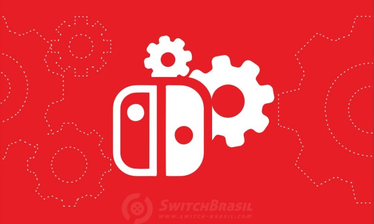 Nintendo Switch receives new firmware update to version 12.1.0 - Data management gets new function • Switch Brasil