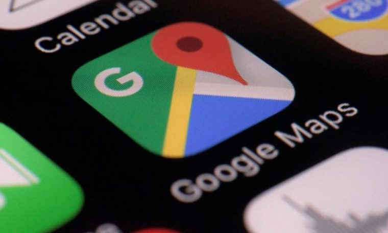 New Google Maps Features Have Quietly Launched! Know Which Day Of The Month You're Busiest And Drive The Longest In One Click - Free News 3C Technology