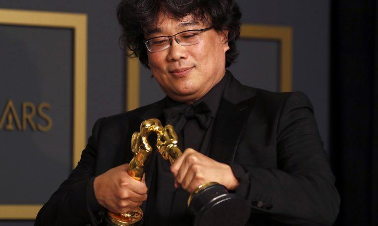 Imagem de: Parasita: Bong Joon Ho diz que série da HBO será genial