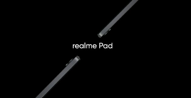 Realme Pad - First Specifications and Possible Real Images: Gadget.ro - Hi-Tech Lifestyle