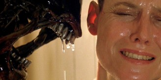 Scene from Alien 3, one of the making references to the fourth season of Stranger Things.  (Source: 20th Century Fox/Disclosure)