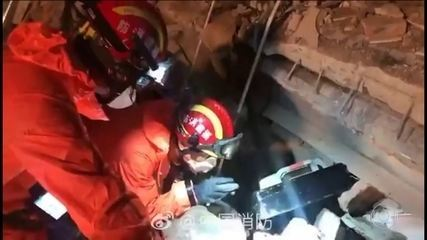 Hotel collapses in China with 70 people tested for coronavirus