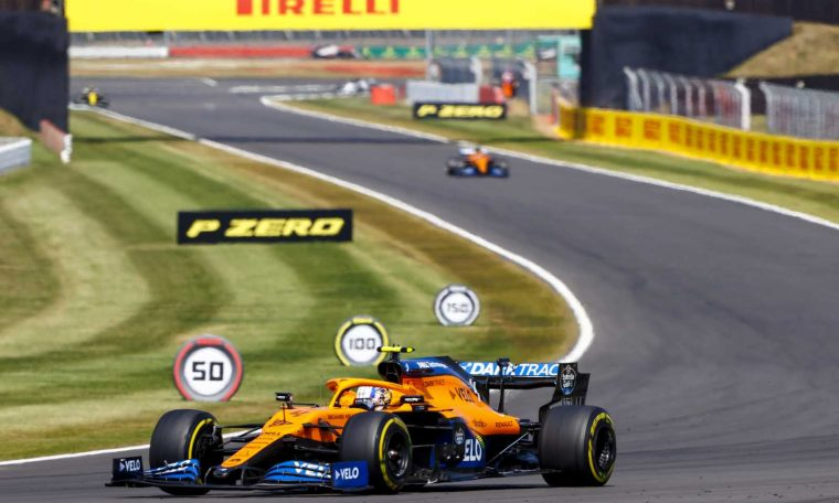 Which are the most traditional Formula 1 circuits