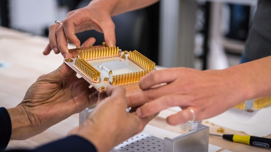 """China declared the first milestone towards """"quantum supremacy""""What is it and what is it for"""