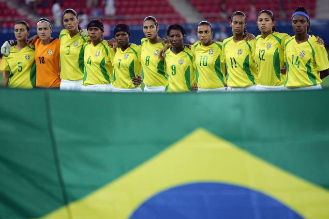 5 Historic Games to Remember for the Brazil Women's Team at the Olympics