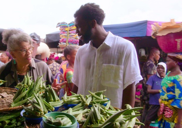 From Africa to the USA: a gastronomic journey (Photo: Reproduction)
