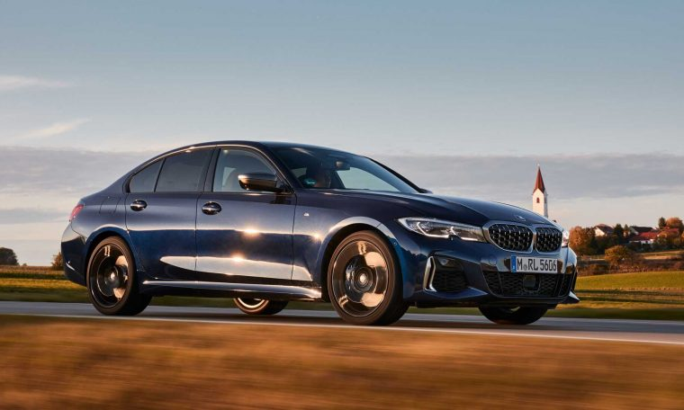 BMW M340i and M440i in Brazil for R$542,000 .  start selling from