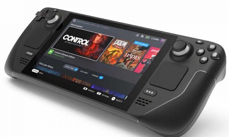 Valve lansează un rival pentru Nintendo Switch