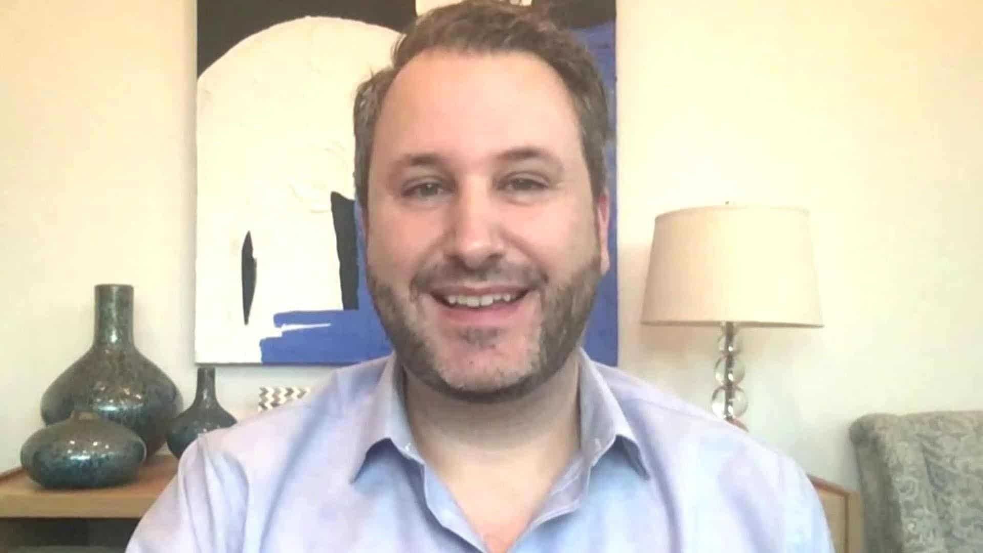 Chris Van Duesena