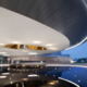 Shanghai Astronomy Museum: Image of what the museum calls Oculus, which will act as a solarium of sorts