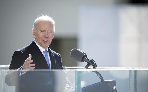 """Biden says social networks are """"killing people"""" with misinformation about Covid - poca Negócios"""