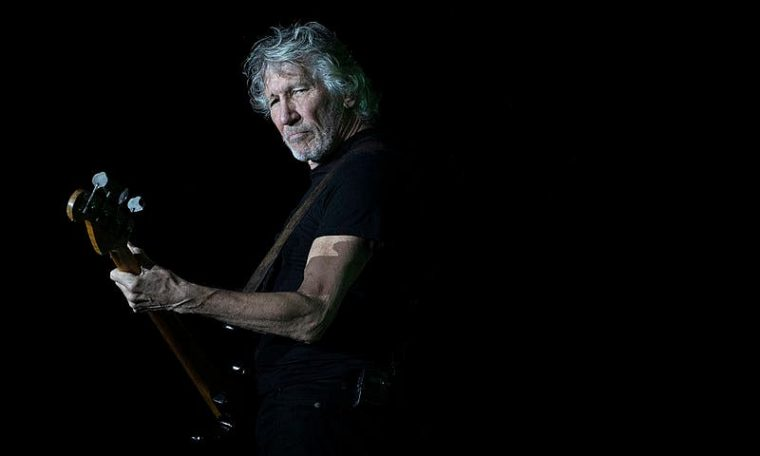 Roger Waters criticizes Cuban embargo and says US sees Latin America as a trade counter