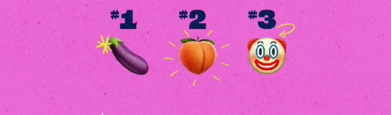 The three most difficult emoji to understand (Photo: Reproduction/Adobe)