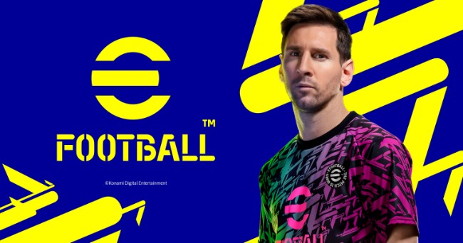 PES2022 has been renamed to eFootball, which provides a realistic football experience in a free game.  4Gamers Thailand