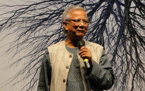 Who is Muhammad Yunus, Nobel Peace Prize winning banker now Olympic laurel winner?  Economy