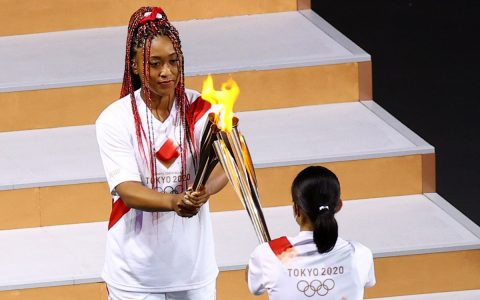 Who is Naomi Osaka, the tennis star and activist who deserves the series and the Barbie doll?  World