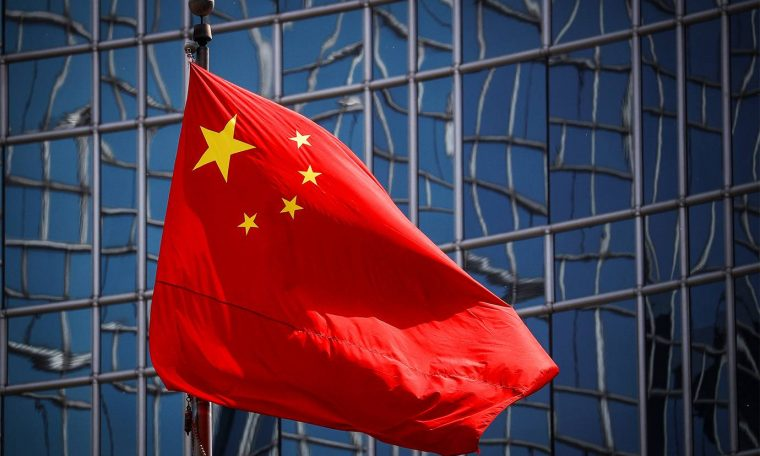 China imposed sanctions on former secretary and others in retaliation for America
